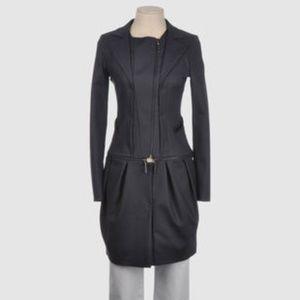  ANNARITA  N designer long & short blazer coat